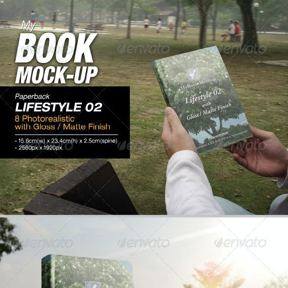 Lifestyle 02 Mock-up