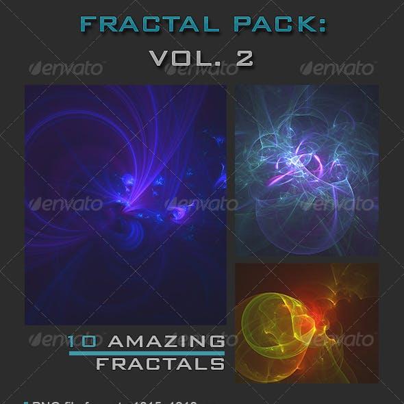 Fractal Pack Vol. 2