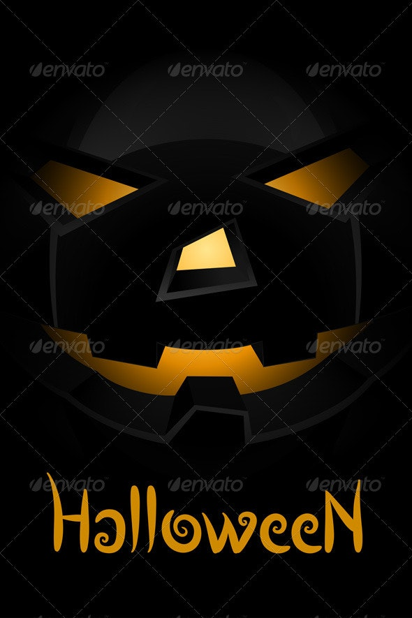 Background for Halloween Party - Halloween Seasons/Holidays