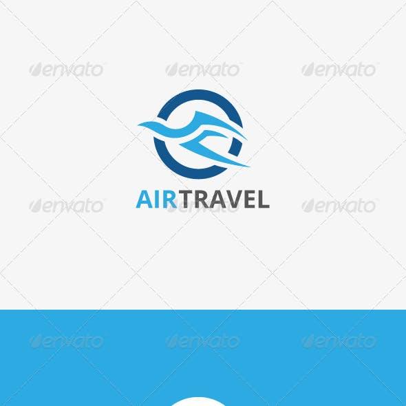 Air Travel Logo