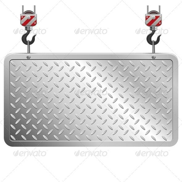 Vector Metal Board