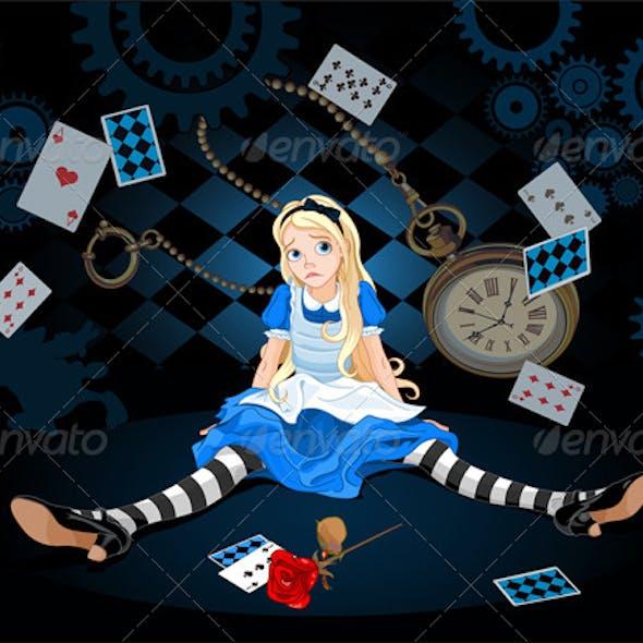 Alice in Surprise