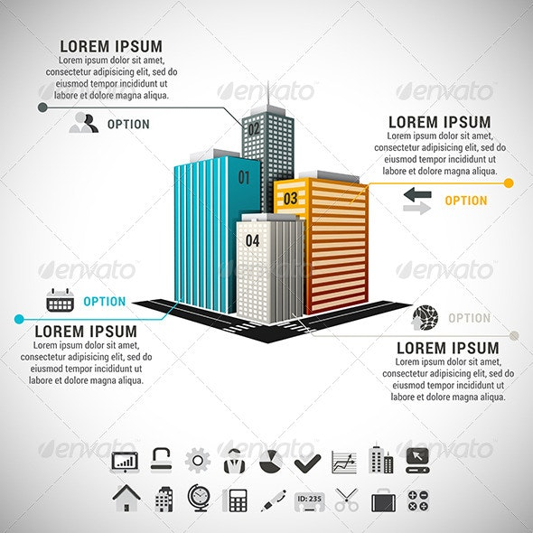 Real Estate Infographic - Infographics