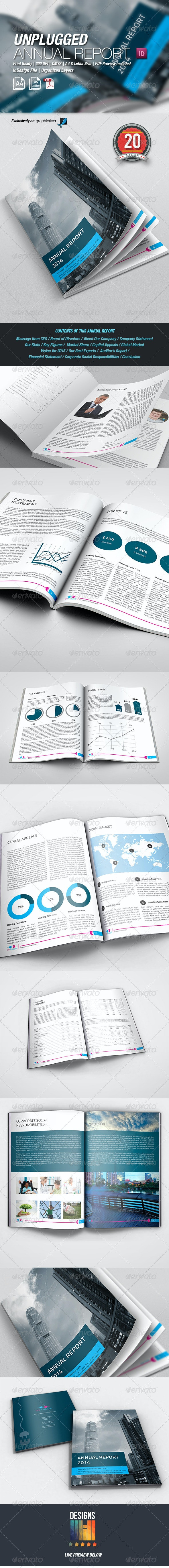 6 Best Brochure Templates  for April 2019