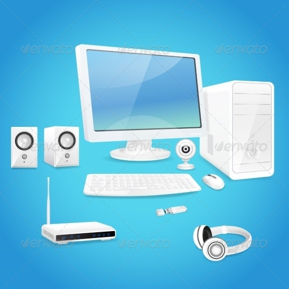 Computer and Accessories - Computers Technology