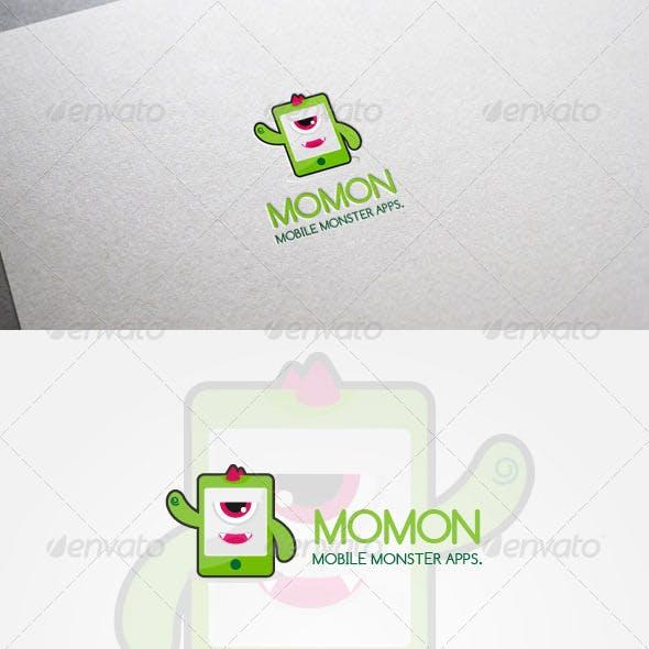Mobile Monster Application