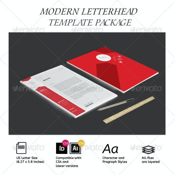 Letterhead Package