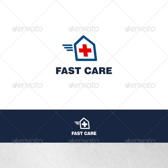 Fast Care Logo