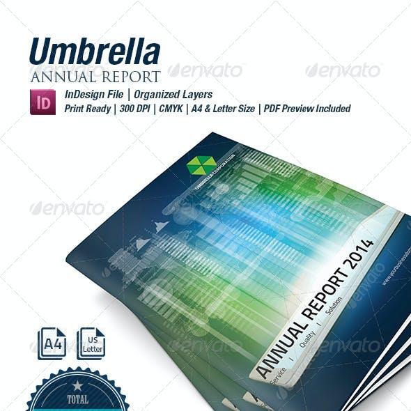 Umbrella Annual Report