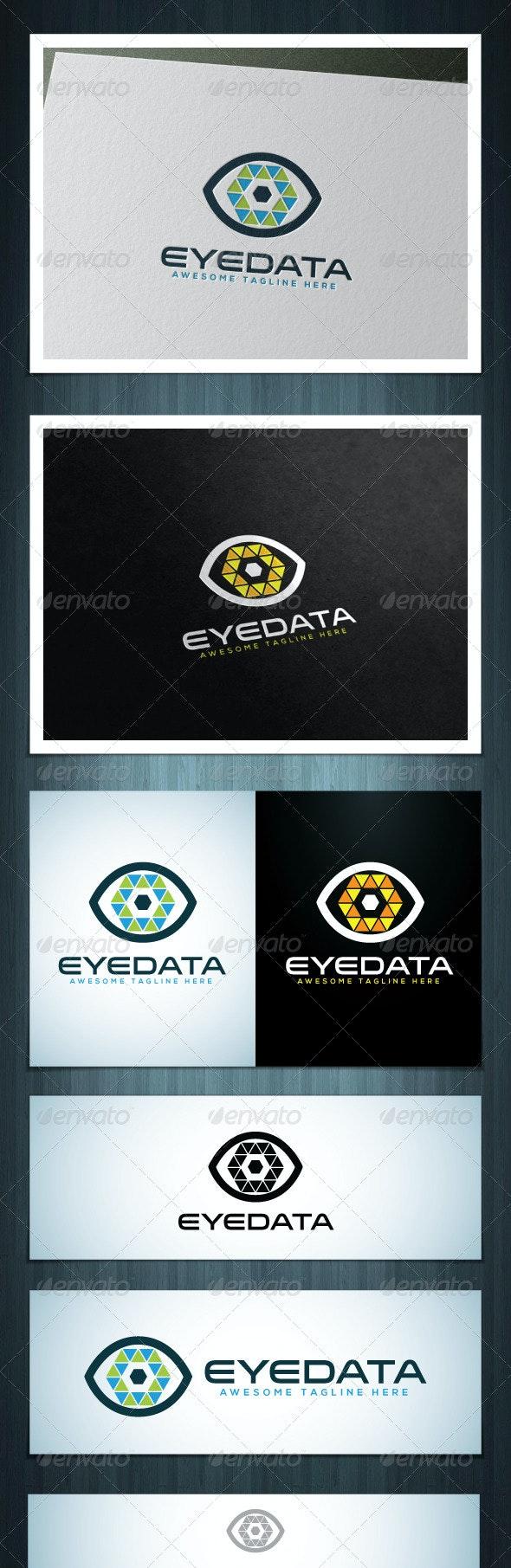 EyeData - Vector Abstract