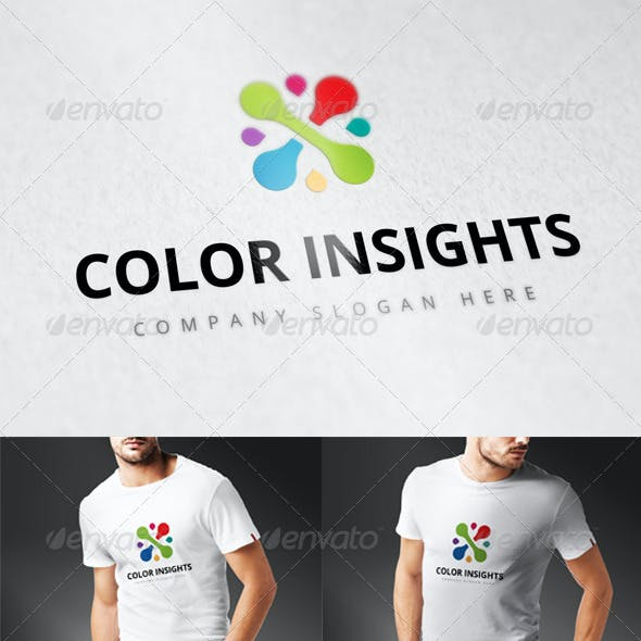Color Insights Logo