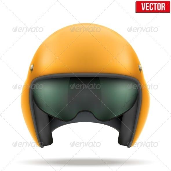 Aircraft Marshall Helmet