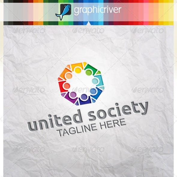 United Society V.3