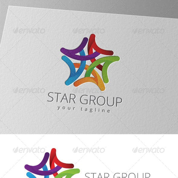 Star Group Company Logo