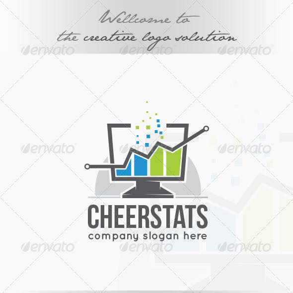 Cheers Stats Logo