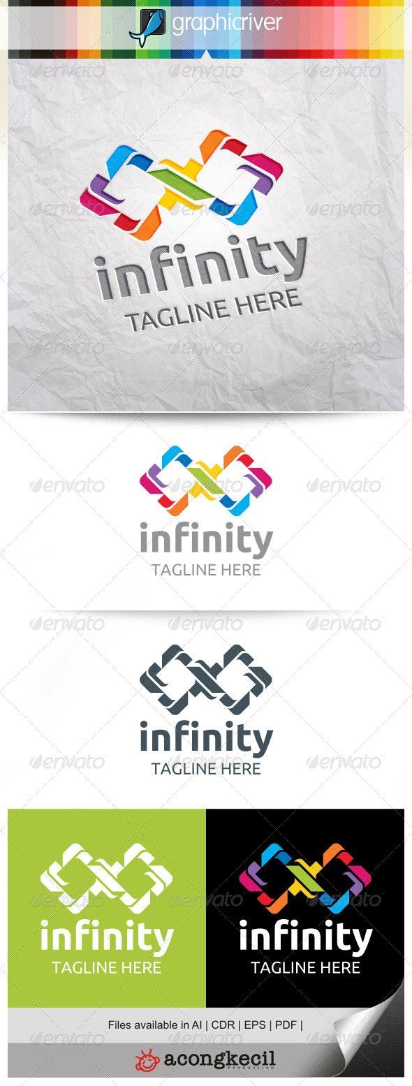 Infinity Logo V.5