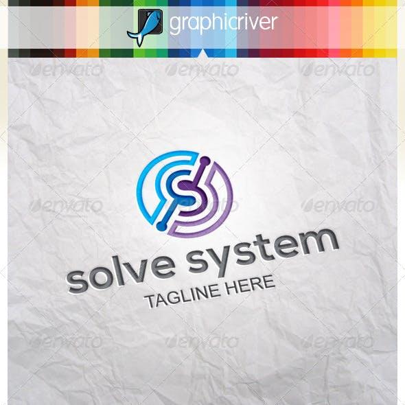 Solve System V.3