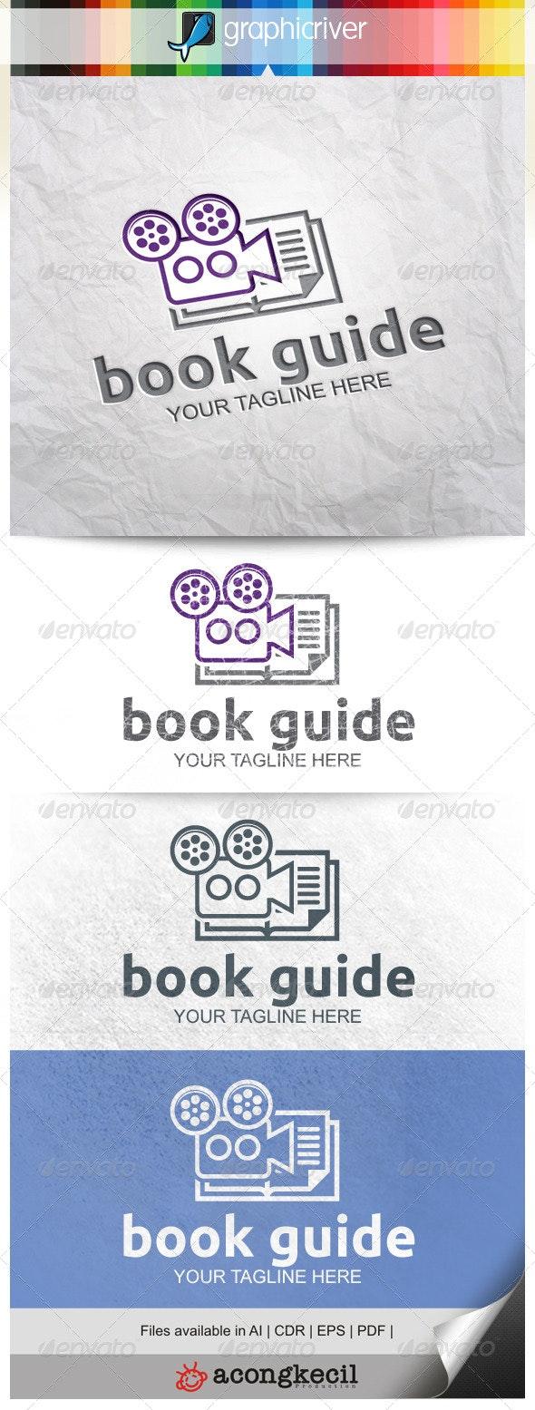 Bookguide Video