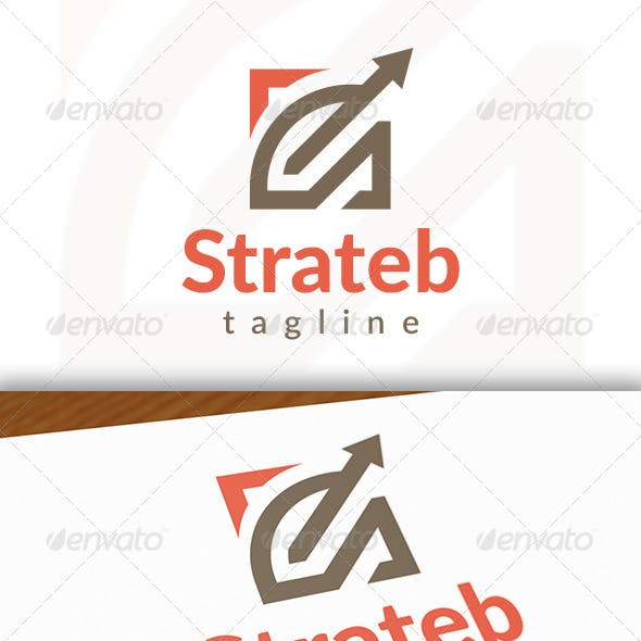 Strategy Logo Template