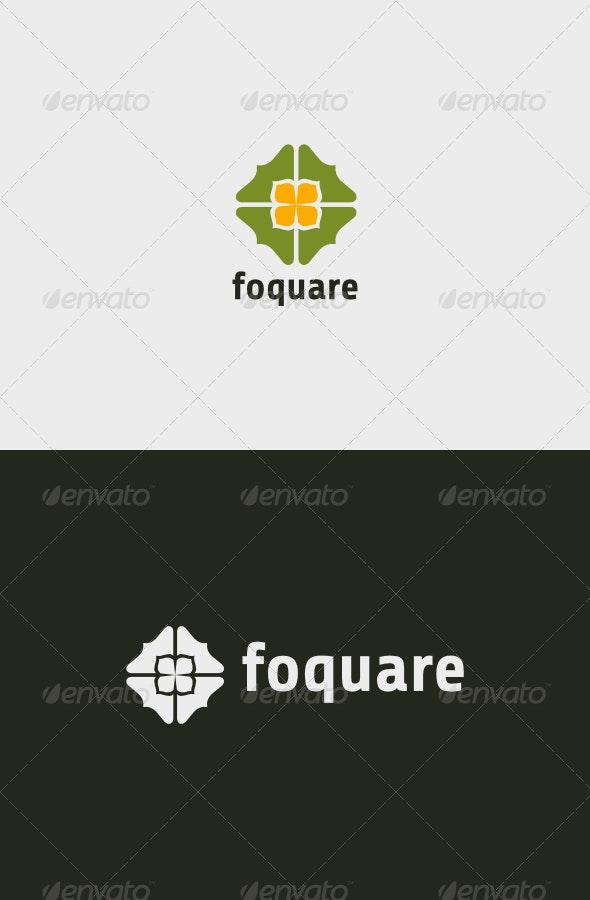 Foquare Logo