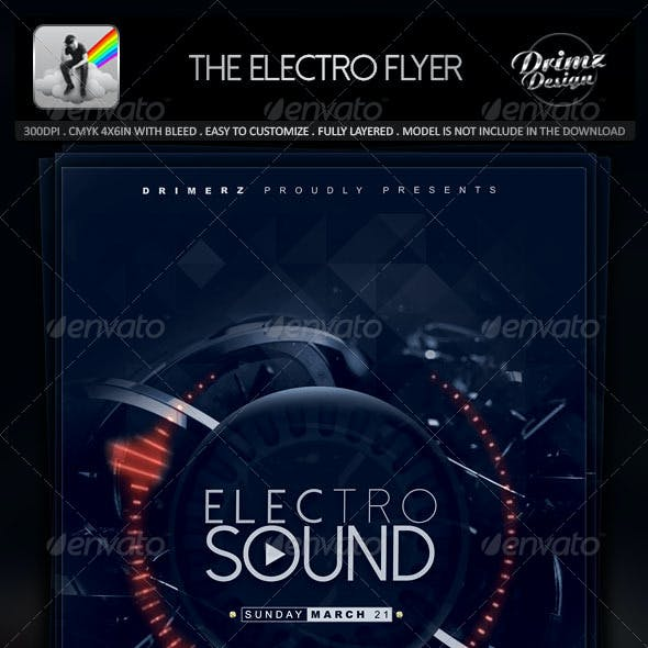 The Electro Flyer