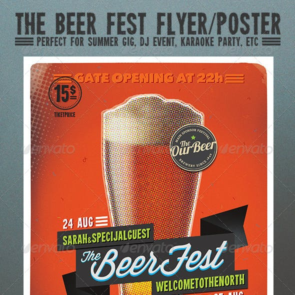 The Beer Fest