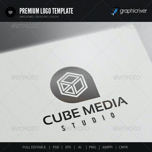 Cube Media Studio