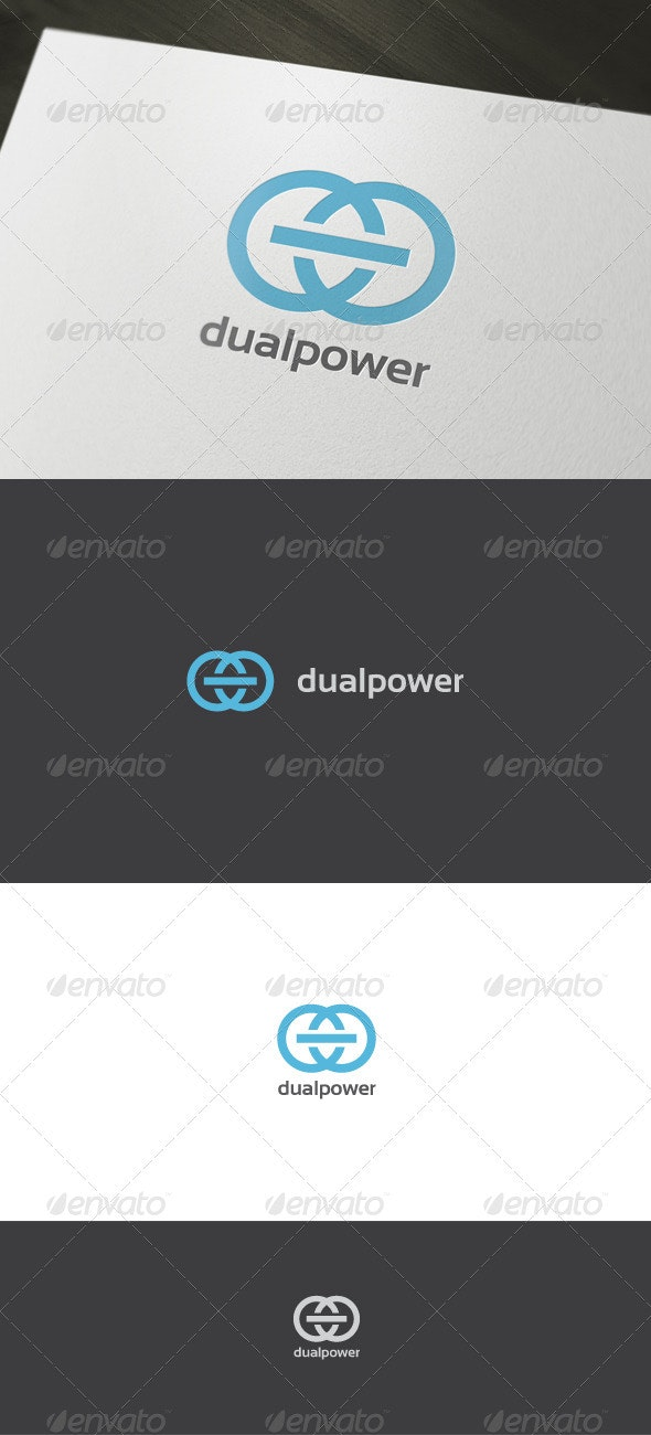 Power Logo - Symbols Logo Templates
