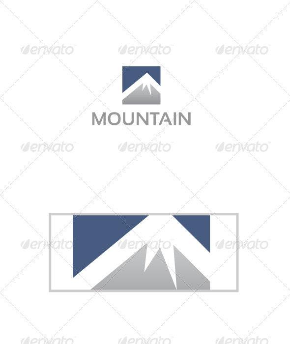 Mountain - Abstract Logo Templates