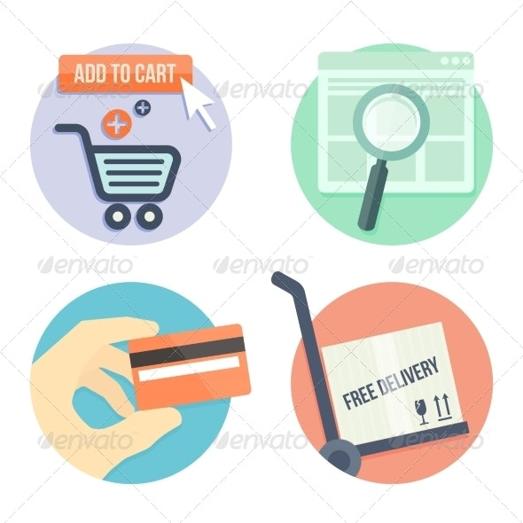 Online Shopping - Retail Commercial / Shopping