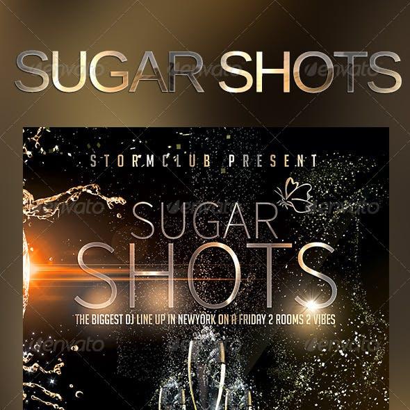 Sugar Shots