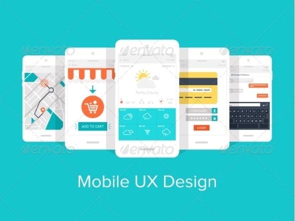 Mobile UX - Media Technology