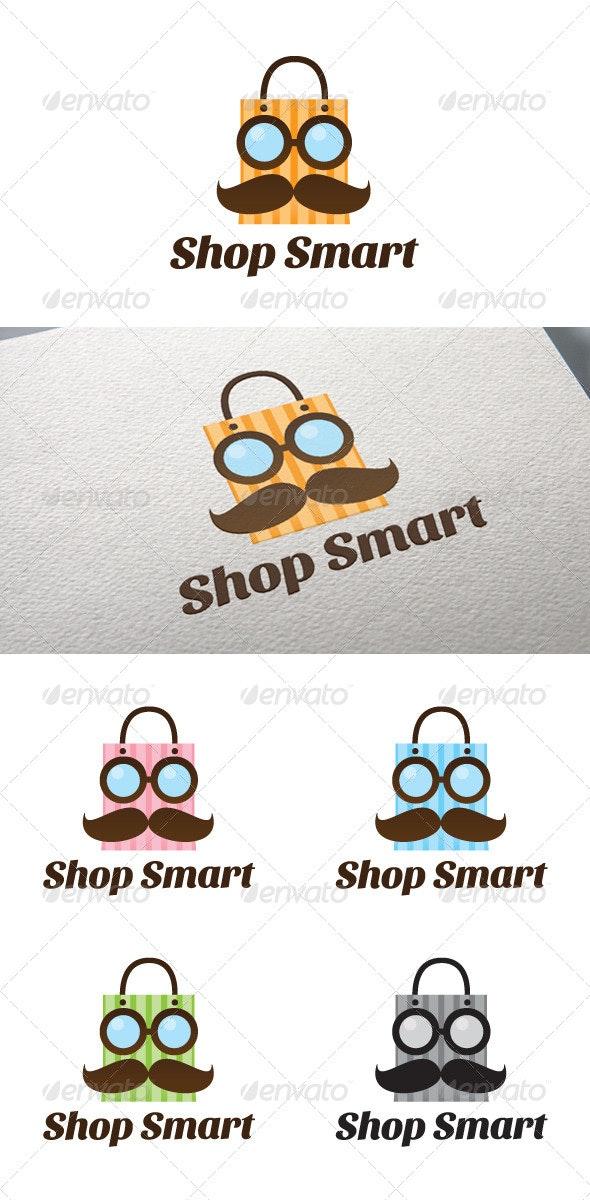 Shop Smart - Logo Templates