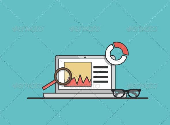 Web Analytics Information - Media Technology