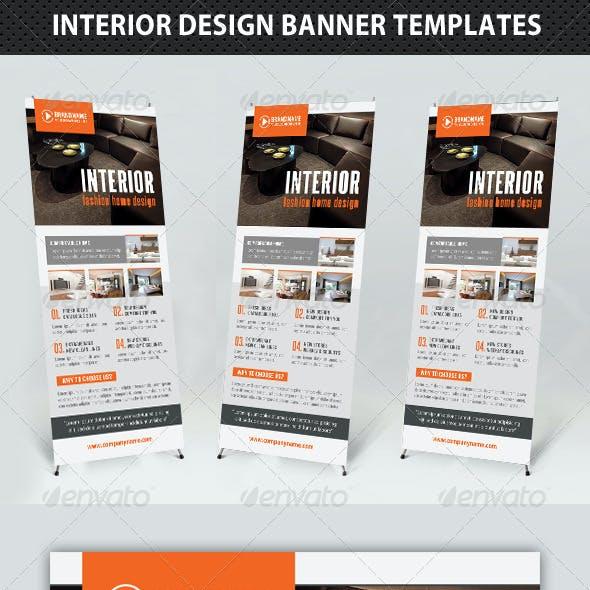 Corporate Multipurpose Banner Template 69