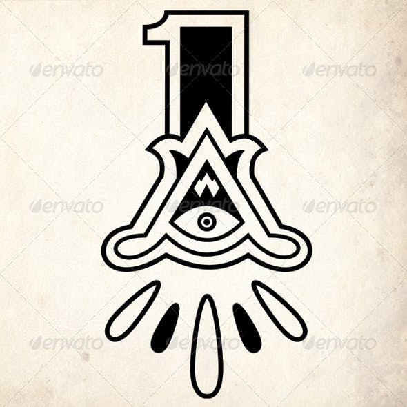 Mystic One Tattoo