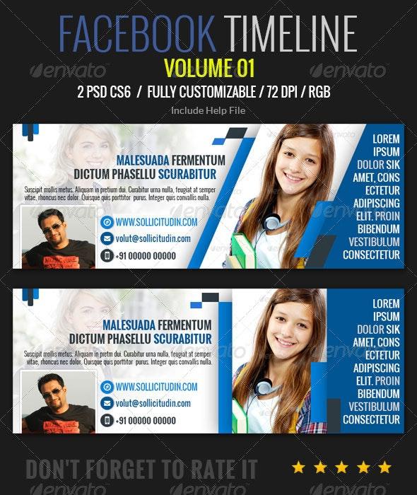Facebook Timeline - Facebook Timeline Covers Social Media