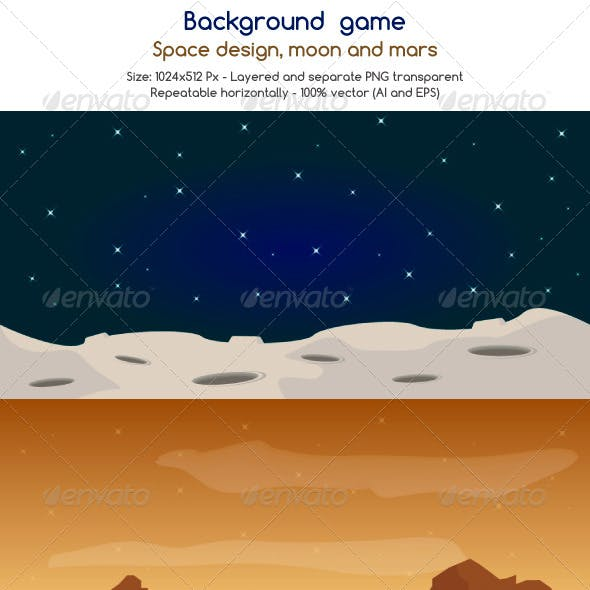 Game Assets Space