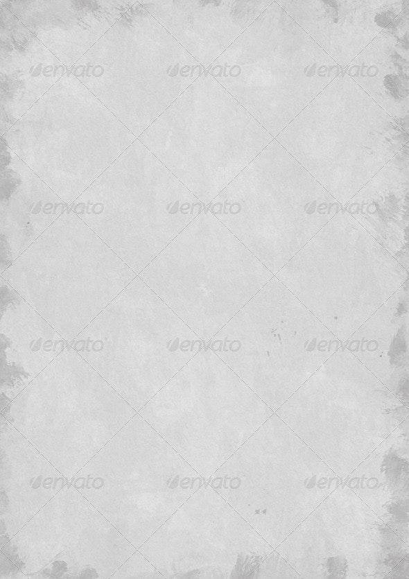 Grey Paper Texture - Paper Textures