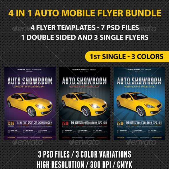 4 in 1 Auto Mobile Multipurpose Bundle 02