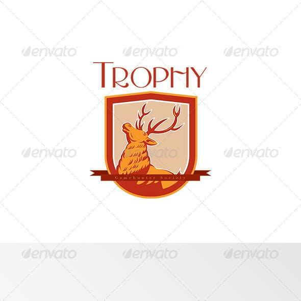 Trophy Game Gunter Society Logo