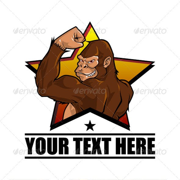 Power Gorilla