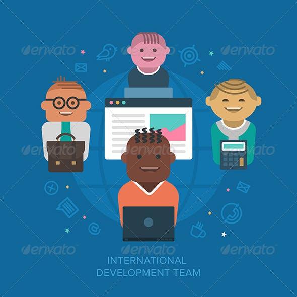 International Development Team