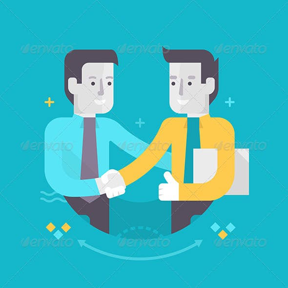 Partnership and Cooperation in Business