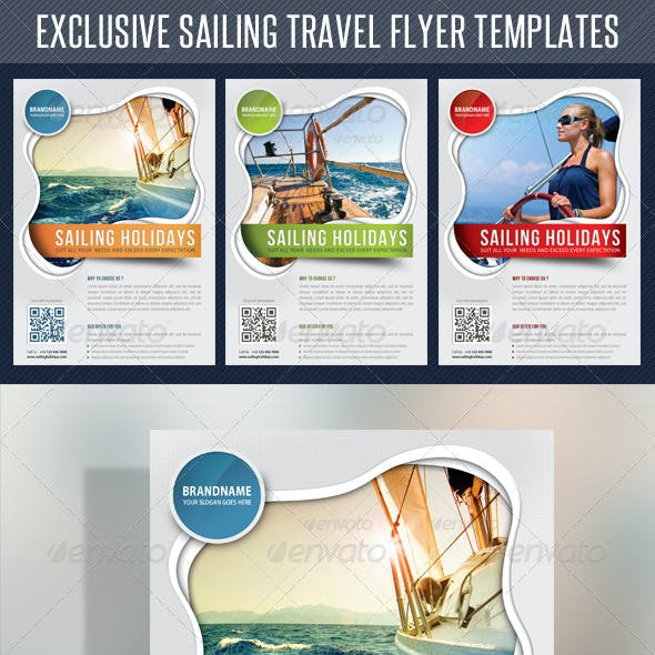 Corporate Product Flyer 99