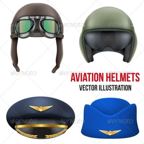 Helmet Variations