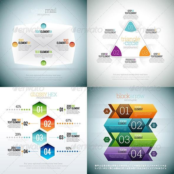 Infographic 2 Set