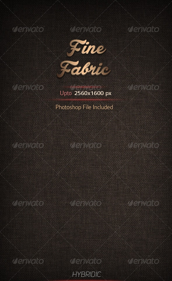 Fine Fabric - Backgrounds Graphics