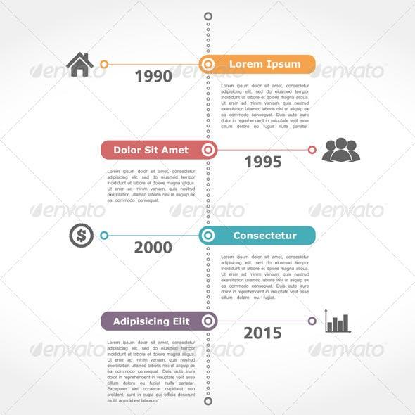 Timeline Template