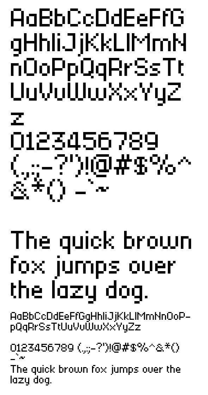 Basement - Sans-Serif Fonts
